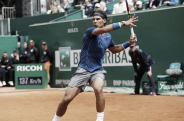 ATP M1000 Monte Carlo : Nadal tranquille, Wawrinka bien parti