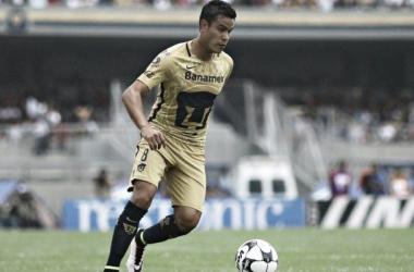 Pablo Barrera: Su pasado con la máquina y presente con Pumas
