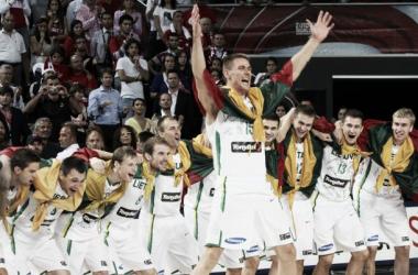 Lituania: la eterna regeneración