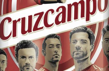Heineken, propietaria de Cruzcampo, no renovará su patrocinio con España