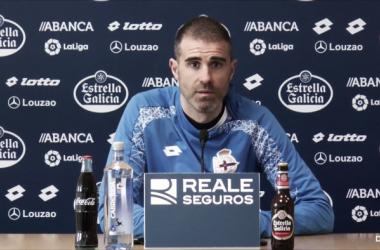 Fuente: RC Deportivo