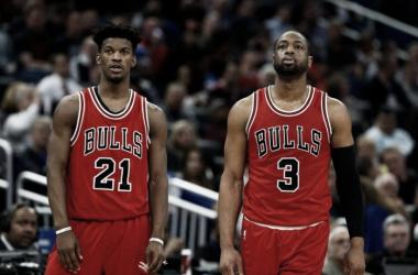 'Momento estelar', jornada 120: Los impredecibles Chicago Bulls
