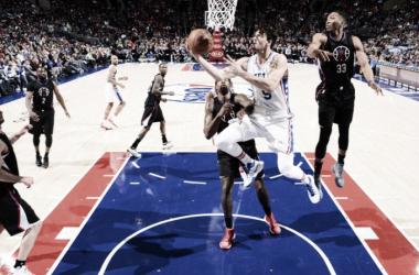 Resumen NBA: Los Sixers remontan sin Embiid y Washingtonsigue con la escalada en su conferencia