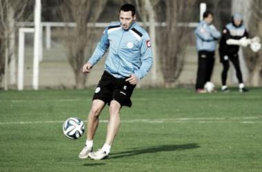 Belgrano y los contratos que vencen en junio