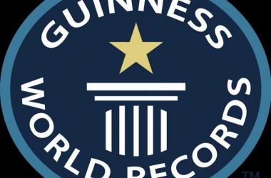 Foto: Guinness World Records