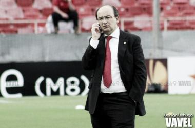 """José Castro: """"Berizzo es un entrenador de primer nivel, está muy ilusionado"""""""