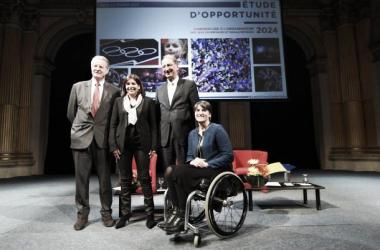 Paris 2024 : ce que dit l'étude d'opportunité