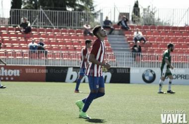 Atlético B y Pozuelo firman la nada
