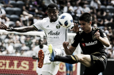 LAFCmantiene su feudo inexpugnable. Fuente: As USA