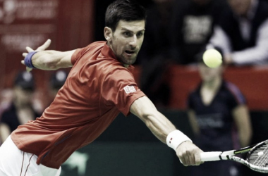 Sebia Edge Past Kazakhstan In The Davis Cup (Source: Sports.ndtv)