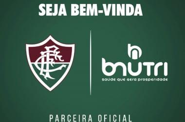 Foto: Twitter / Fluminense
