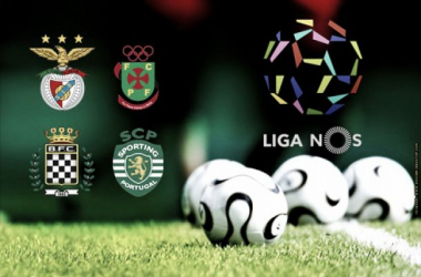 Sporting aponta à liderança isolada, Benfica quer recuperar fôlego