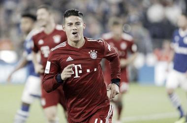 El Bayern agrava la crisis del Schalke