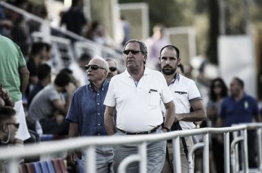 Maniega dimite como presidente del CF Gavà