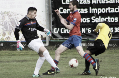 Fotos e imágenes del Unión Club Ceares 2-1 L'Entregu