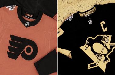 Los Penguins y Flyers jugarán el 23 de febrero en el Lincoln Financial Field. NHL.com.