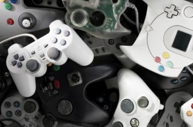 Mandos de consolas/ Fuente: neox