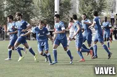 Bilbao Athletic - Las Palmas Atlético: el tren de la cabeza pasa por Lezama