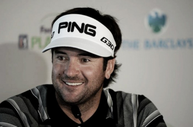 Bubba Watson (USA) is the top seed in the Olympic Golf tournament, but he has plenty of worthy challengers for the gold.