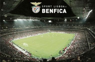 Estádio da Luz: Benfica campeão despede-se da Liga na gala da consagração