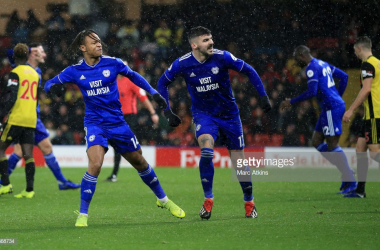 Bobby Reid celebrating via Getty Images/Marc Atkins