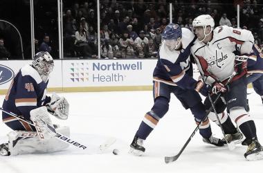 Previa New York Islanders - Washington Capitals: Trotz frente a sus antiguos pupilos