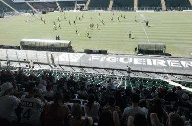 (Foto: Reprodução / Twitter Oficial do Figueirense FC)