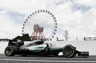 foto: Formula 1