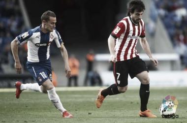 Espanyol - Athletic: puntuaciones del Athletic, jornada 31 de Liga BBVA