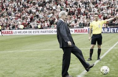 San Mamés rinde homenaje a Txetxu Rojo | Foto: Athletic Club