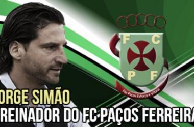 Foto: FC Paços de Ferreira