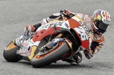 Dani Pedrosa   foto: motogp.com
