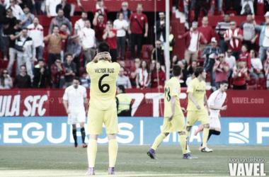 El Villarreal visitará Nervión lastrado por las bajas