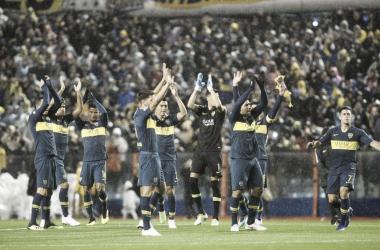 Historia Boca Juniors 2018/19: una historia llena de gloria