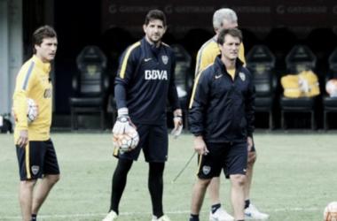 Boca fue el último campeón de la Copa Argentina y buscará revalidar el título en esta edición. Foto: TyC Sports