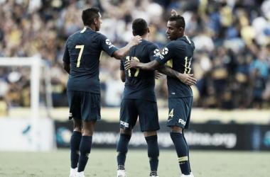 Últimos debuts en Copa Argentina
