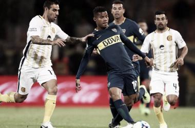 ¿Cómo llega Rosario Central para el duelo ante Boca?