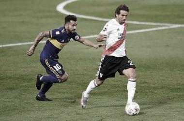 Boca rompe la racha y avanza a la semifinal de la Copa de la Liga