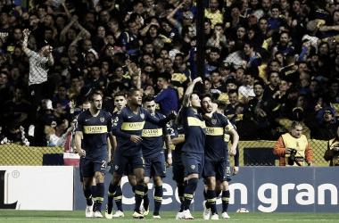 Previa Cruzeiro - Boca: a buscar el triunfo con uñas y dientes