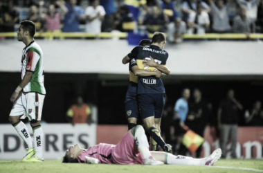 (Foto: Reprodução/ Prensa Boca)