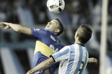Previa Boca Juniors - Racing: la revancha pero en silencio