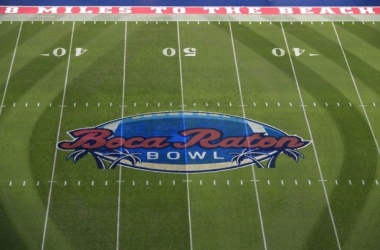 Marmot Boca Raton Bowl Preview