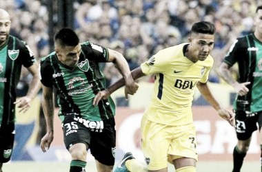 Foto: Pasión Futbolera