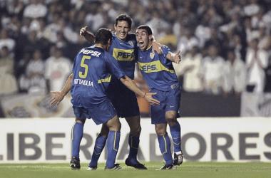 Foto: Copa Libertadores.