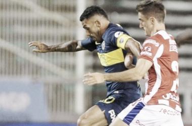 Foto: Pasión Fútbol