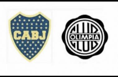 Boca y Olimpia animarán un partido que sólo sirve para ganar rodaje. Foto: Youtube