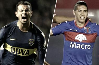Previa Boca - Tigre: un duelo con la mente en la final de la Libertadores