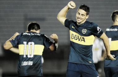 Boca Juniors vence Wanderers no Uruguai e segue com 100% de aproveitamento na Libertadores