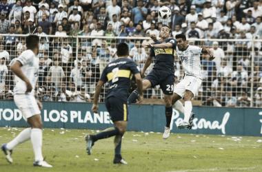 Foto: Divulgação / Boca Juniors