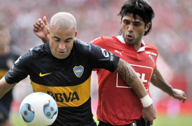 Empate con sabor a poco entre Independiente y Boca